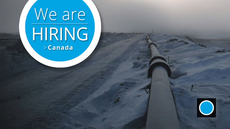 Project Engineer: Mining (Sudbury, Ontario)