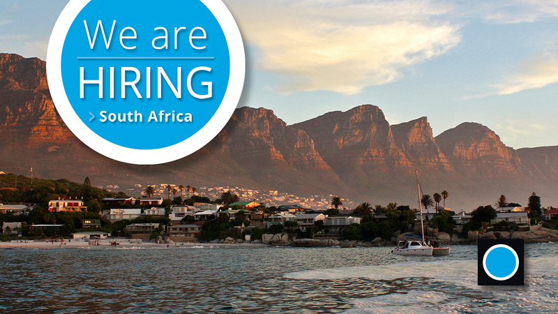Junior Draughtsperson (Cape Town, South Africa)