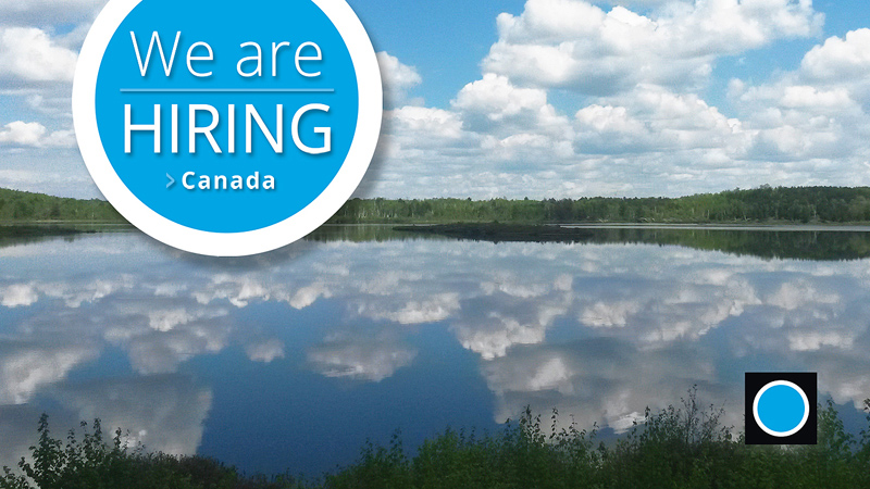 Project/Accounting Administrator (Sudbury, Ontario)