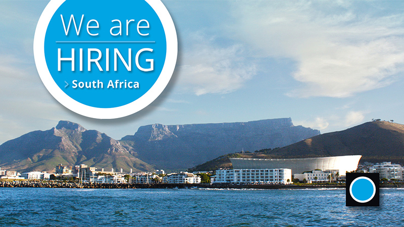 Test Technologist / Engineer (Cape Town, South Africa)