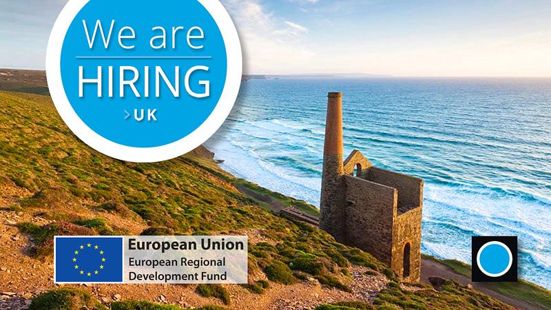 Project Draughtsperson (Cornwall, United Kingdom)